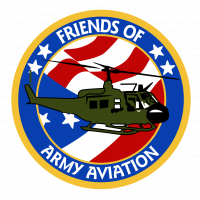Friends of Army Aviation